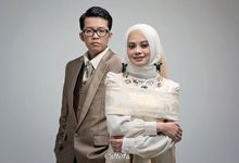 Prewedding Dita & Eka by CALLISTA PHOTOGRAPHY