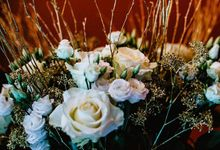 Winter Cosyness by Elegant Events