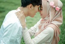 Prewedding Hesty&Mugi by Servio wedding studio