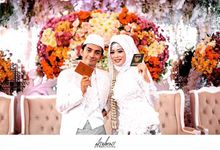 Wedding Gita & Gallas by Akselerasiphotocinema