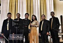 Wedding of Gina & Ikbal by Wijaya Music Entertainment