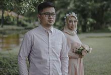 Farah & Deka by refpicture
