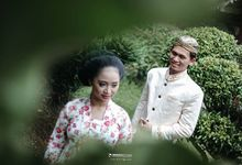 Prewedding Fitria&Hari by Servio wedding studio