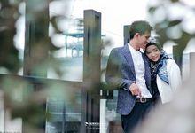 Prewedding Fitria&Hari by Servio wedding studio