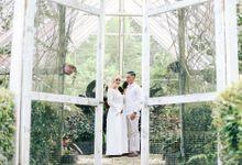Prewedding Norsa & Izal by Stories Photography