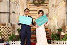 Roby & Alitta Wedding by Moments To Go
