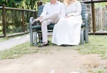 Prewedding Norsa & Izal by Stories Photography
