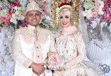 Beautiful Minang Bride by Didadeux Wedding House