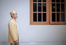 Wedding Atina&Haydar by Servio wedding studio