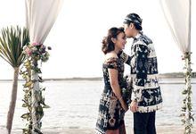 Jonathan & Audrey by Vananje