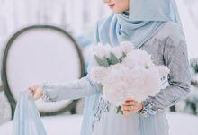The Engagement by Pradewadua Weds