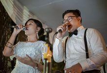 Yudha & Rubeta Wedding by Remember Music Entertainment