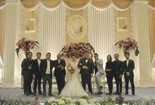 The Wedding of Anton & Sandra by DIOMA Entertainment