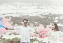 Wedding Of Eneos & Irine by Vibonacci Event Crafter