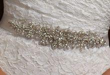 Bridal Accessories by Casablanca Bridal And Tuxedo
