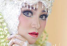 E & G Wedding by Akila Photography