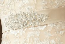 Bridal Accessories by Casablanca Bridal And Tuxedo