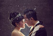 [Wedding] Y+M by Vajras