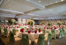 Wedding by Bumi Surabaya City Resort