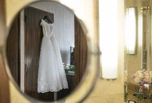 Kenny & Jeannie Wedding by Forever in His Grace Photography