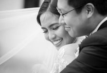 Debbie and Mats Nuptial by Signature by Guillano