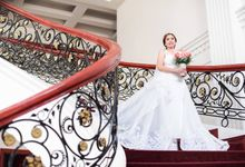 Sai Francisco by Bridal Boutique Manila