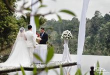 Bali Wedding Photo ~ Zhang Min & Wang YingPing by Heru Photography