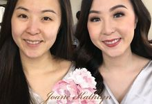 Make Up Sessions | 2018 by Joane Kathlyn HMUA