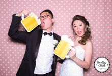 Gwynneth And Kee Ming's Wedding! by One Eye Click Live
