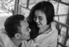 Prewedding Dilya & Azwir by CALLISTA PHOTOGRAPHY