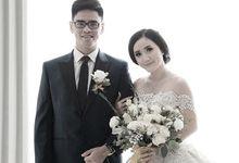 wedding of David & Caca by JWP Wedding