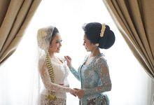 Yasmine Andhika CHANDIRA WEDDING PACKAGE by Chandira Wedding Organizer