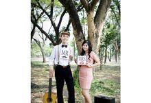 Prewedding Shoot 1 by Yonz Studio Photograph