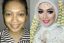 Bride by Raksukan Wedding Gallery