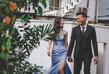Actual Day Wedding Video in the beautiful Singapore Island by Mindfulproduction