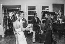 Wedding Day Eka&Rivy by Calia Photography