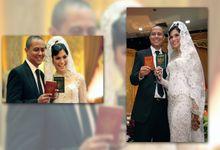 Wedding Salim & Sinta by True Story Photography & Videography