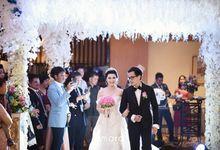 The Wedding of Josie and Jelita by W The Organizer