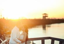 Ben & Evelyn by Cappio Photography