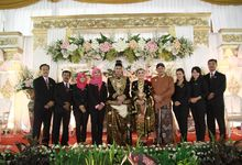 Wedding mbak Danik dan mas Adrian by JACK HARYANTO MC