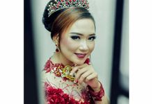 Glamour Look & Traditional Look by Dit Photowork