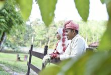 Wedding Syahmi and Lynda by Opa Pakar Photography