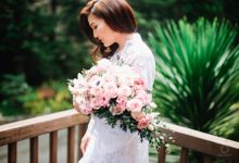 A Dreamy Tagaytay Highlands Wedding by Ingrid Nieto