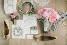 Ned and Eileen Wedding by BrenCo Creative Studios