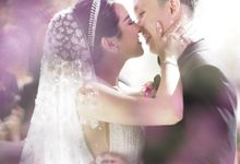 The Wedding of  Yohanes & Cheryl by Ellinorline Gift