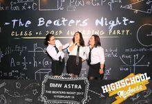 BMW Astra the Beaters Night by Vassav Photoworks