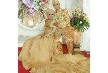 Wedding Alwi & Fida by Java Wedding