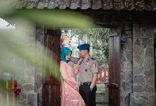 Prewedding Ajeng&Dimas #Season 2 by Servio wedding studio