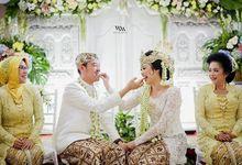 Maya Age (CHANDIRA WEDDING PACKAGE) by Chandira Wedding Organizer