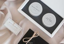 The wedding of Santoso and Sheptien by Tea & Co Gift